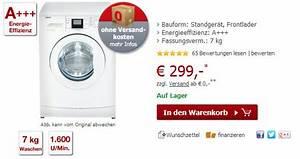 Günstige Gute Waschmaschine : g nstige und gute waschmaschine f r nur 299 beko ~ Buech-reservation.com Haus und Dekorationen