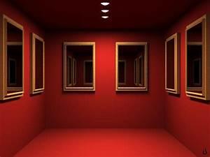 3D Room Wallpapers