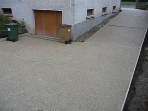 Béton Désactivé Gris : terrasse beton desactive gris ~ Melissatoandfro.com Idées de Décoration