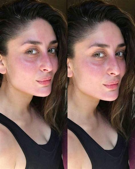 Without Makeup Kareena Kapoor Mugeek Vidalondon