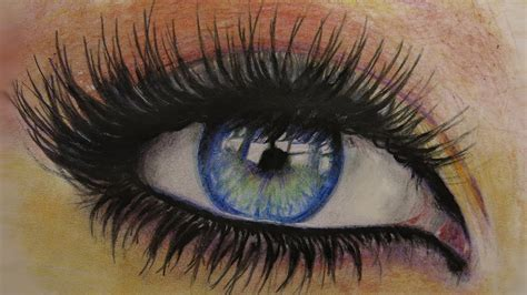 Как красиво сделать подводку глаз с помощью разных косметических средств . Студия наращивания ресниц Анны Ключко