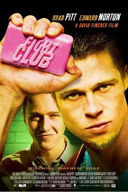 Fight Club Movies
