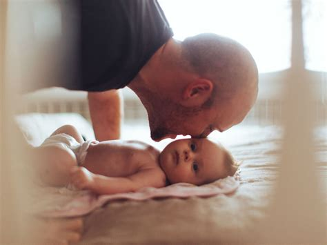 New Study Shows Babbling Is Good For Babys Brain Development