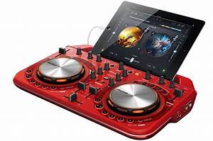 Pioneer Launches DDJ WEGO2 Cool DJ Mixing Console For