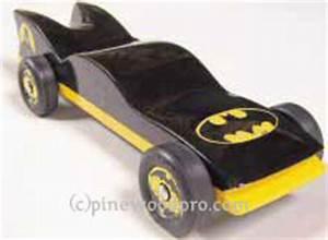 batmobile pinewood derby car pinewood derby car ideas With batmobile pinewood derby template