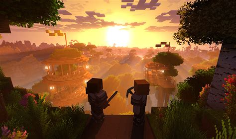 whats  super duper graphics pack minecraft