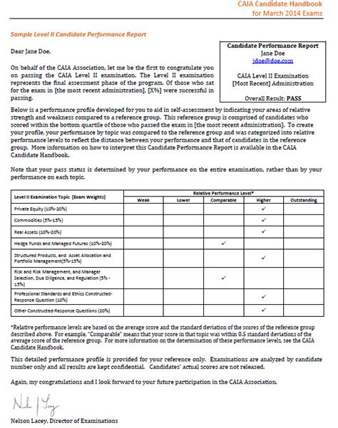 Check Resume Score by Caia Archives Page 2 Of 2 Finance Resume And
