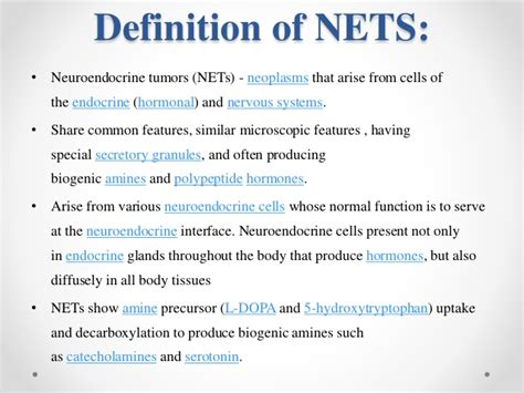 Pancreatic Neuroendocrine Tumor