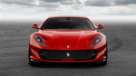cars ferrari 2018 ferrari 812 superfast 4k wallpaper hd car wallpapers