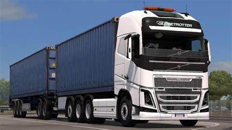 Volvo Fh16 2012 [rpie] 131 Truck Mod Euro Truck