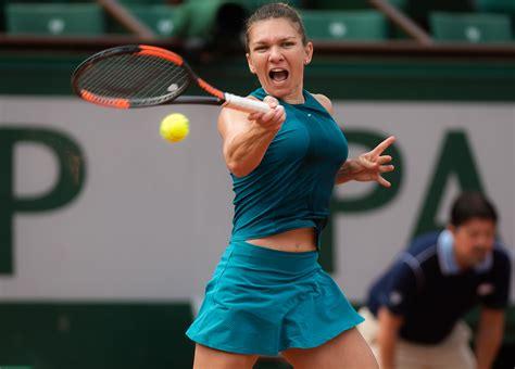 2018 French Open: Simona Halep beats Angelique Kerber, enters Roland Garros semifinal