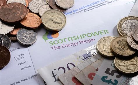 scottish power charged