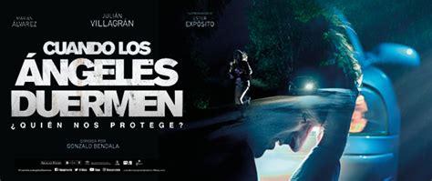 ester expósito cuando los ángeles duermen estrenos 7 de septiembre de 2018 carteles de cine