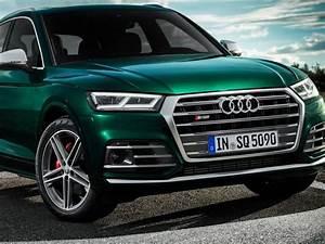 Audi Sq5 Tdi : 2019 audi sq5 tdi top speed ~ Medecine-chirurgie-esthetiques.com Avis de Voitures