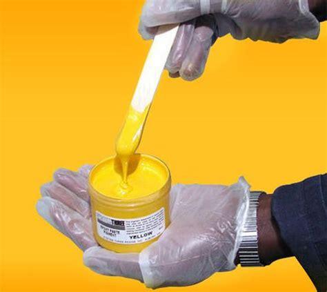 epoxy paste pigments system  resins