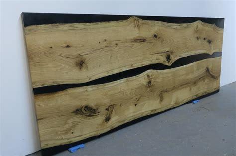 Welches Holz Für Tischplatte by Tischplatte Aus Holz Tisch Mit Sthle Genial