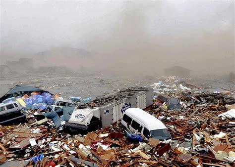 tsunami facts  wake  japan earthquake