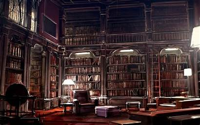 Library Wallpapers Cave Magical Hipwallpaper Edwardian