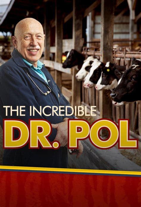incredible dr pol tvmaze