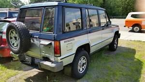 Sell Used 1988 Isuzu Trooper 2 8 Turbo Diesel