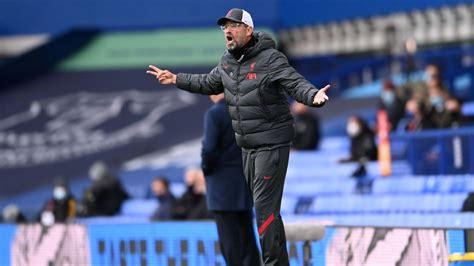 Liverpool boss Klopp baffled by VAR, upset at injuries in ...