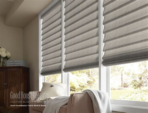 good housekeeping blinds  shades contemporary