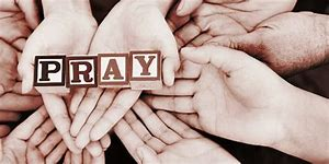 Image result for childrens prayer hands