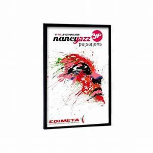 Cadre 40 X 60 : cadres d co couleurs pour affiches 40 x 60 cm ~ Teatrodelosmanantiales.com Idées de Décoration