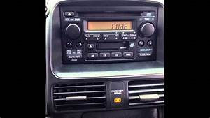 Stereo Reset Code For 2006 Honda Cr-v  Locked Radio