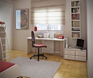 Feng Shui Home Office : attractive ideas for feng shui home office layout with window and wood flooring design patterns ~ Markanthonyermac.com Haus und Dekorationen