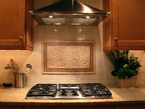 tile medallions for kitchen backsplash 1kitchen backsplash installations one andersen ceramics