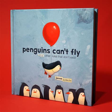Penguins Can Fly T
