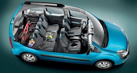 Voiture Espace Renault