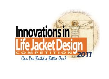 Boat Us Foundation Boating Safety by Vote For Your Favorite New Jacket Design Great