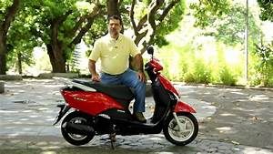 Honda Lead 110 : vrum testa o scooter honda lead 110 youtube ~ Dallasstarsshop.com Idées de Décoration