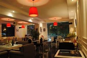 The Living Room Cafe Lounge 1st Floor Picture Of The