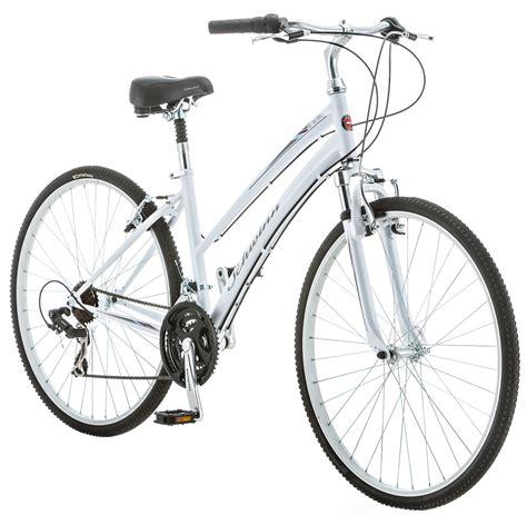 Schwinn Women's 700c Network 10 Bike