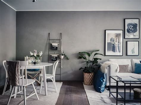 Apartment Living Dining Room Design by Best 20 Small Living Dining Ideas On Living