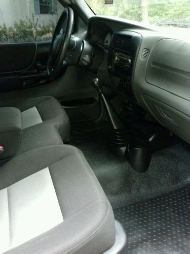 sell   ford ranger edge extended cab pickup  door