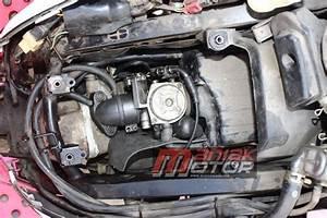 Tips Motor  Mengatasi Honda Vario Gampang Mati  Nggak Mau Langsam