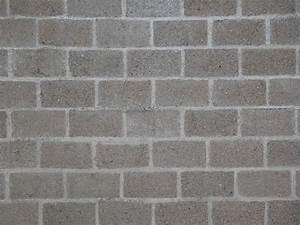 Monter Mur En Parpaing : parpaing apparents murs int rieurs ~ Premium-room.com Idées de Décoration