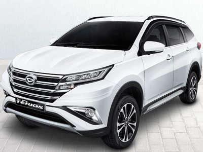 Daihatsu Terios 2019 by Harga Daihatsu Terios Bekas Dan Baru Mei 2019 Priceprice