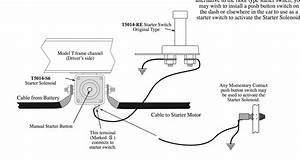 Model T Ford Forum  Electrical    Wiring Question