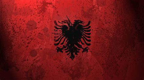 Albania Flag Hd  Wwwpixsharkcom  Images Galleries With