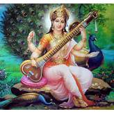 ... Sanatan ~:((ॐ)):~: Saraswati : The Goddess of Learning and Wisdom