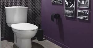 astuces pour bien decorer ses toilettes With comment decorer ses toilettes