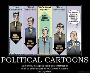 Political Carto... Political News