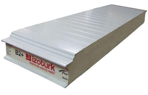panneau isotherme pour chambre froide chambre froide panneau sandwich autres matériaux d
