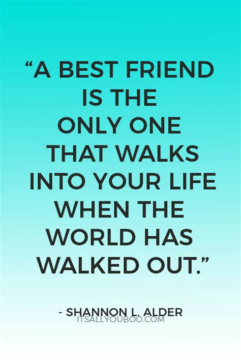 Valentine Quotes for Your Best Friend