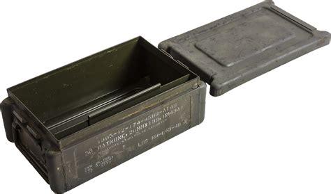 Cassette Militari by Cassetta Portamunizioni Per Mezzi Militari